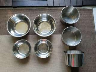 Kai hing metal fty metal bowl