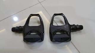 Shimano SPD 105 Pedals