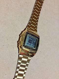 original casio gold