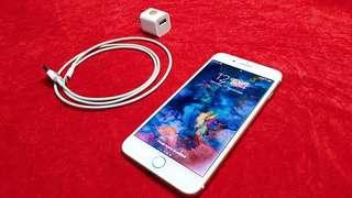 Iphone 7 plus 128gb (gold) FU