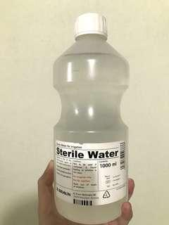 Sterile Water for Irrigation Oxygen Concentrator