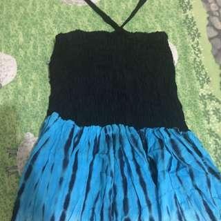 kemben summer dress