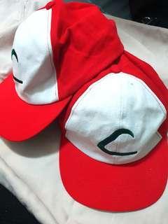 Pokemon Ash Cap