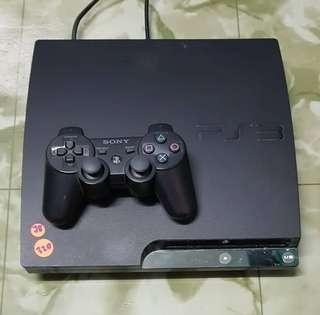 Playstation 3 / Ps3