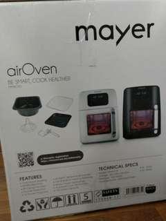 Mayer AirOven