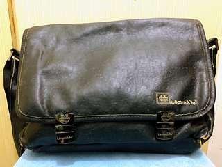 Laosmiddle Unisex Messenger Bag