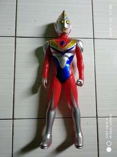 #bersihbersih Robot Ultraman