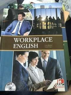 🚚 WORKPLACE ENGLISH