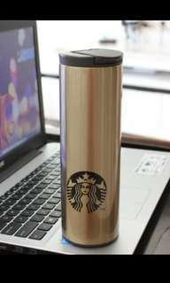Starbucks 直款保溫杯