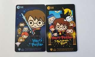 BN Harry Potter Ez-link (Limited Ed)