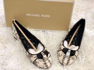 Michael Kors Alice Doll Shoes