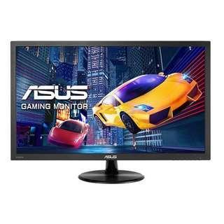 Gaming monitor ASUS VP278