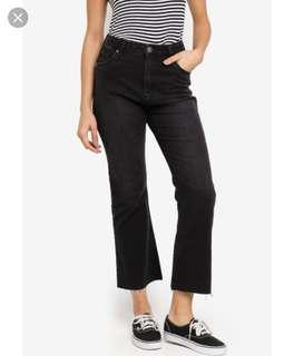 Cotton On High rise Flare jeans