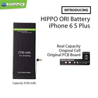 Hippo Baterai Iphone 6S Plus