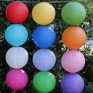 """Lanterns 8"""""""