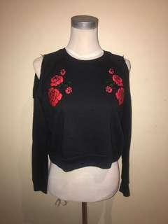 Rose Jumper