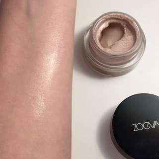 Zoeva Strobe Gel Highlighter in Halo