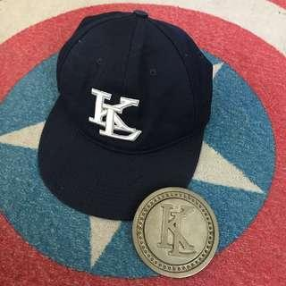 New Era Full cap Too Phat KL with belt buckle