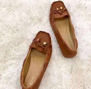 Michael Kors Authentic  Hamilton Loafers Doll shoes
