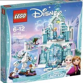 LEGO 41148 Lego Disney Princess Frozen Elsa's Magical Ice Palace