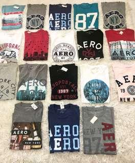 Aeropostale Shirts (Brand New & from US)