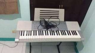 Casio piano for sale