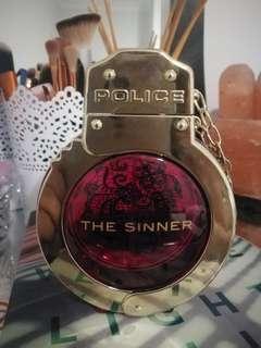 POLICE The Sinner Perfume for Women