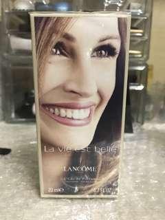 Purse Perfume Lancome La Vie Est Bell