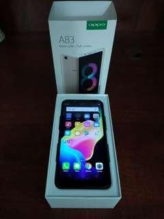Oppo A83 (under warranty)