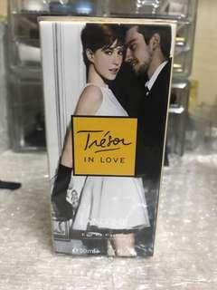 Purse Perfume Lancome Tresor