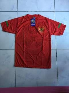 Jersey Indonesia 2010 Home NEW