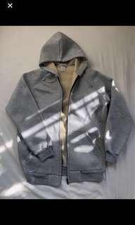 Carhartt 灰色外套