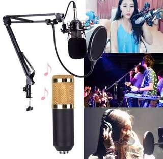 Microphone set (PC/ Laptop) (RTP$82) Sale now!