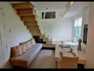 Victoria de Makati RFO For Sale Rent To own flexible payment scheme Easy to move in
