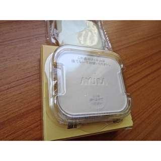 【全新過期品出清】全新AYURA 映色美肌蜜粉#01 7g 含粉撲 無盒 原價950 補充蕊
