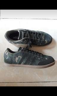 Adidas Neo Army