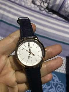 Preloved jam tangan Fossil