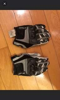 Dianese gloves