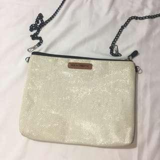 BKK Shimmery Sling Bag