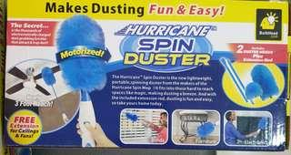 Brand new Spin Duster