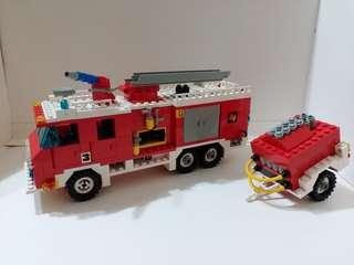 90年 Lego Basic #735 (絕版)