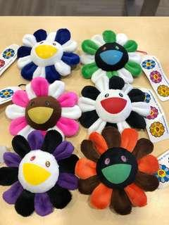 Takashi Murakami Flower Pin ( HK AAA )