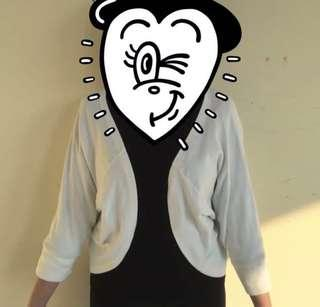 Cardigan / outer