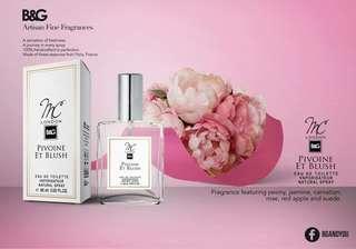 Pivoine Et Blush Perfume for women