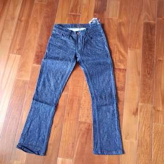 Nudie narrot boot dry clean organic ori size 27