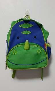 Skip Hop Dinosaur Bag
