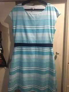 Used Apple & Eve Dress