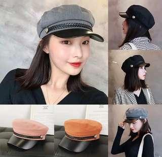 Topi baret royal new