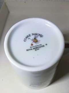 Mug CLARE MACKIE