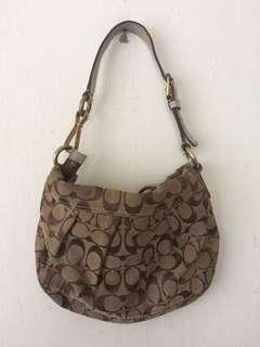 Coach Handbag #PRECNY60